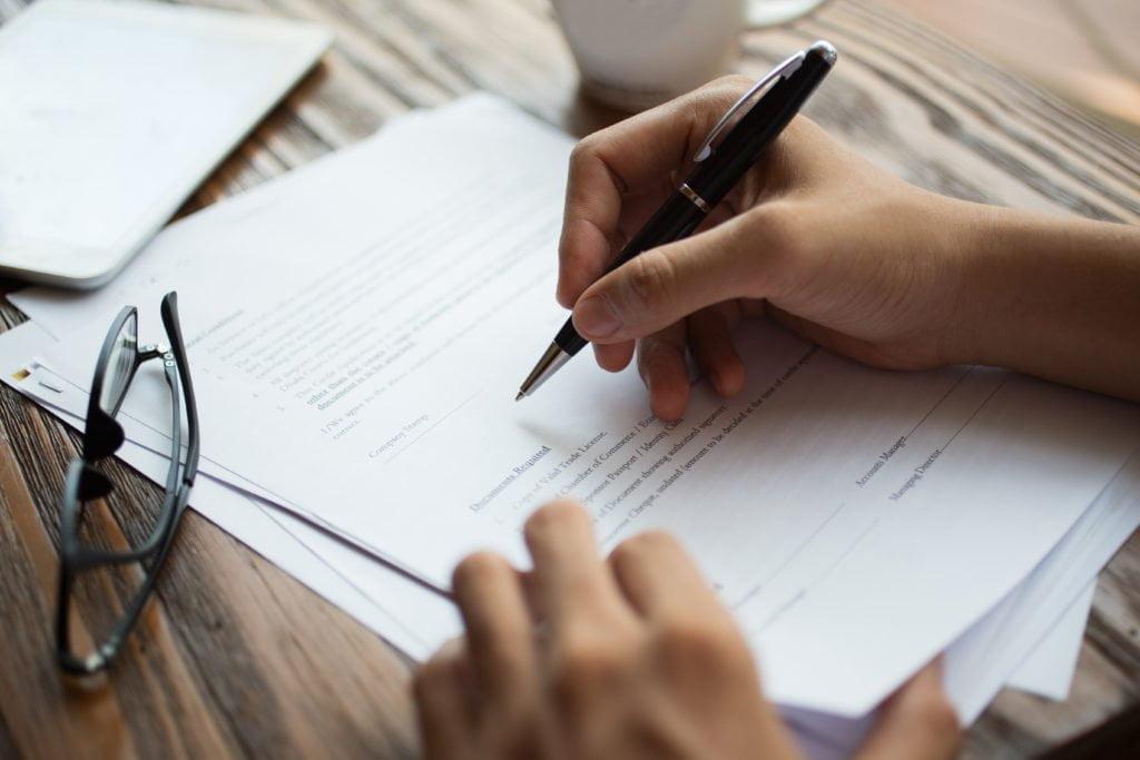 Cauzioni, Fideiussioni ed assicurazione crediti