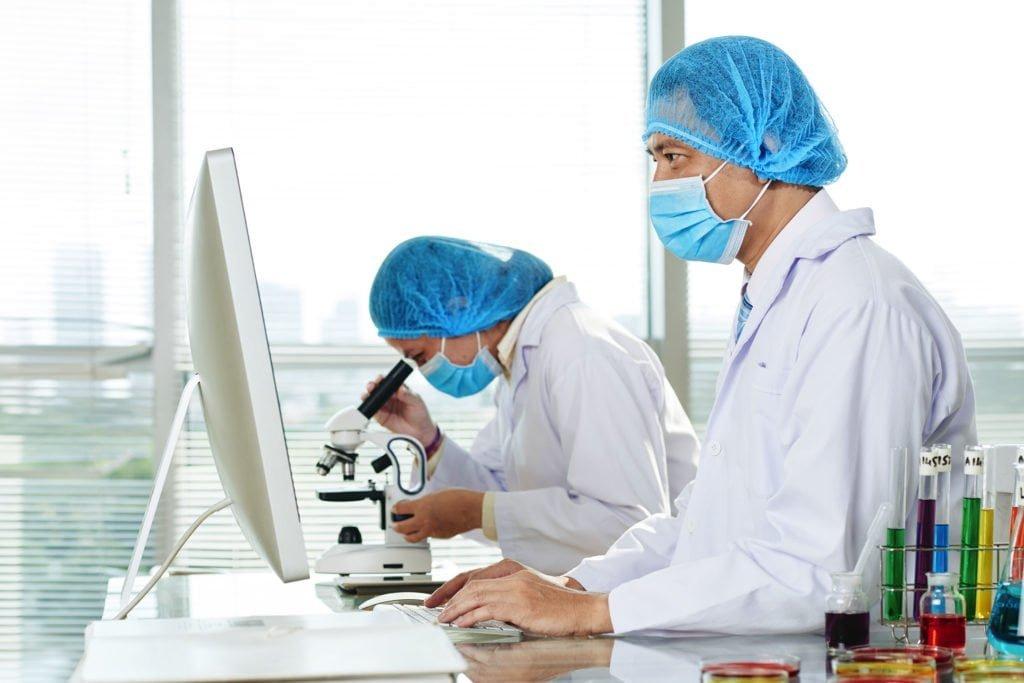 Laboratori di analisi